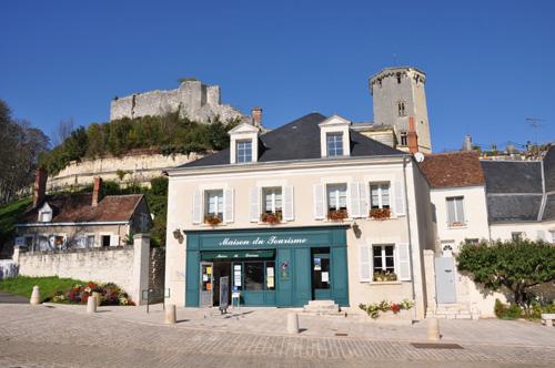 Office tourisme saint aignan dans le loir et cher 41 commune de saint aignan - Office du tourisme loir et cher ...